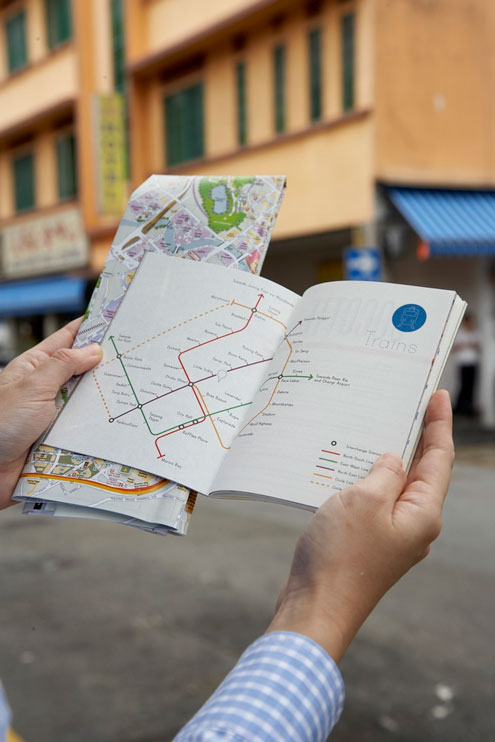 wanderlust Itinerary 4