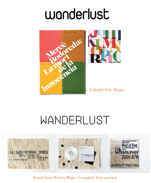 wanderlust study 2
