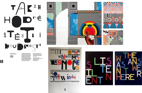 Utrecht City Theatre Visual identity 6