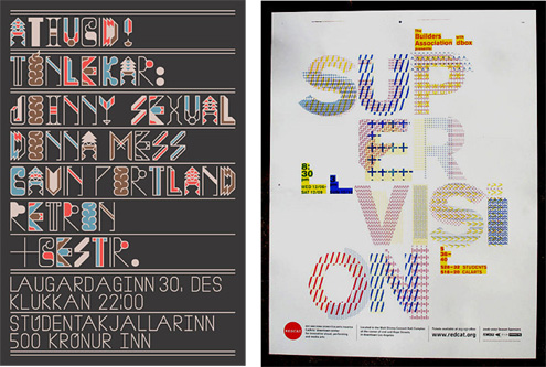Utrecht City Theatre Visual identity 7